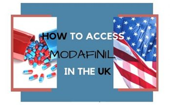 How to Access Modafinil in the UK